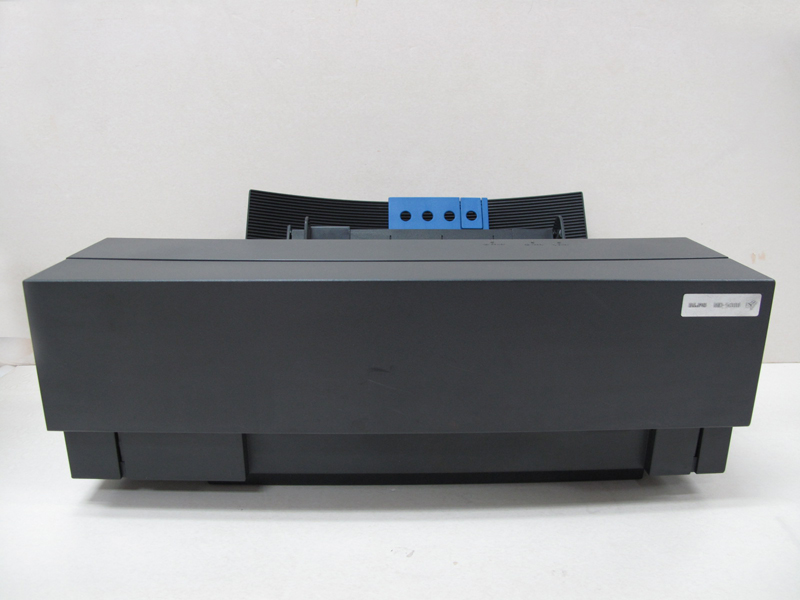 Low Band Count Alps MD5000 Thermal Printer with English ...